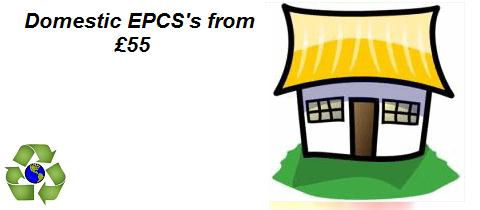 Domestic EPC's