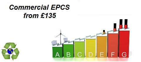 Commercial EPC's