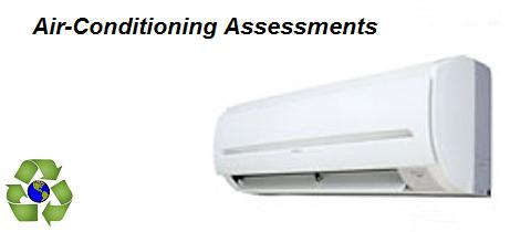 Air-Conditioning Energy Assessments